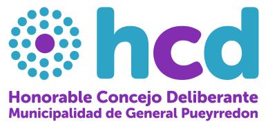 Logo H.C.D.